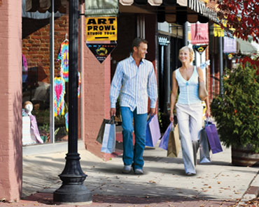 Cookeville-Putnam County features a wide variety of local artists and musicians and includes galleries and art shops, a full symphony orchestra, live theater venues, museums and an Emmy-award winning public television station.
